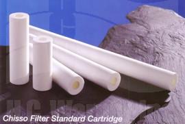 Chisso CP Polyolefin Filter