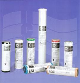 C-Max Carbon Block Filters
