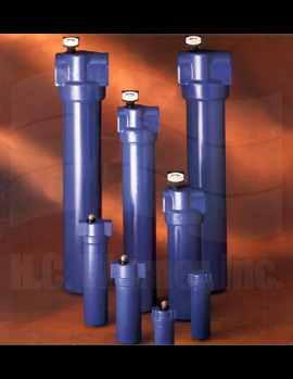 Parker Finite Compressed Air and Gas Filters