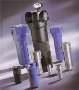 Parker Finite High Pressure Filters