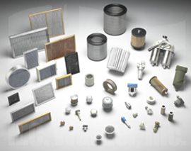 Falls Filtration Products