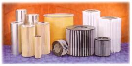 Air Intake Filter Variety