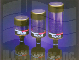 Oil Sump Tank Breathers