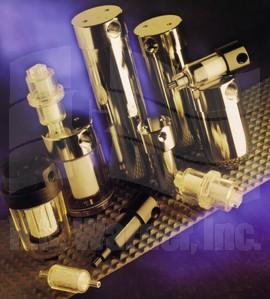 Instrumentation Filtration