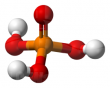 Phosphoric Acid 3D Balls