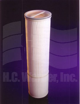 Parker ParMax Filter Cartridge