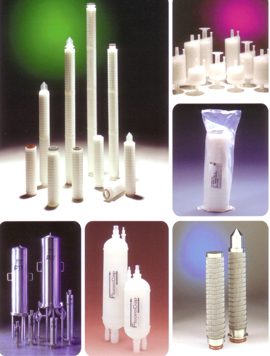 Pharmaceutical Filtration