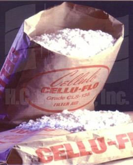 Cellulo Cellu-Flo Filter Aid