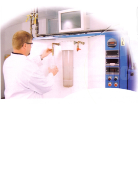 Filtration Lab Services