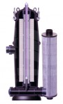 Whole House Filtration System UV Carbon