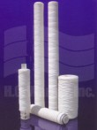 NSF 61 Certified Filter Cartridges
