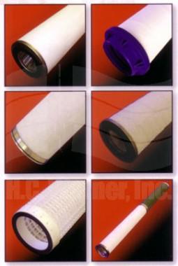 Hydrocarbon Coalescer & Separator