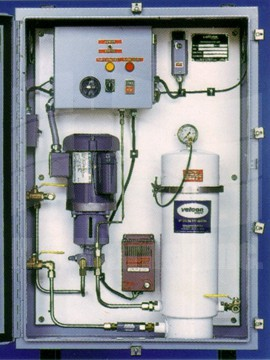 Velcon Tap Changer Filter System