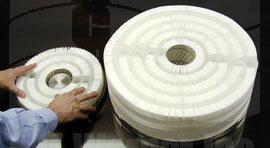 2040 Platinum Series Largest Filter Cartridge