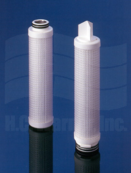 Parker Fulflo© Glass-Mate™ Filter Cartridge