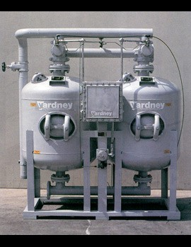 Yardney Industrial Water Filtration Systems
