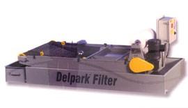 Delpark© Filter