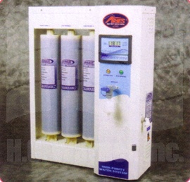 Lab Ultrapure Water System