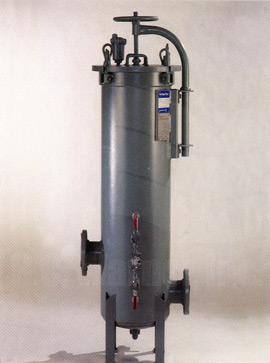 Parker Fulflo® P Series Oil Filters