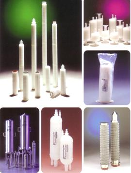 Pharmaceutical Filtration Hc Warner Filter